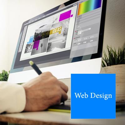 مراحل طراحی وب سایت اصفهان